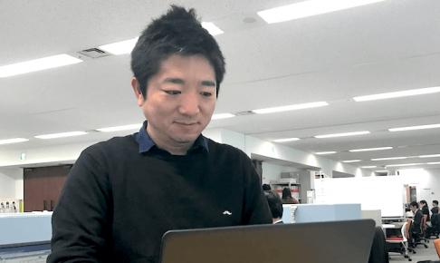 ディップ株式会社導入事例-進藤様1