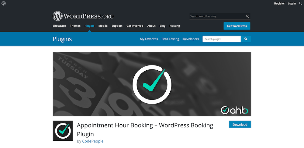 Appointment Hour Booking